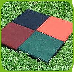 rubber crumb matting